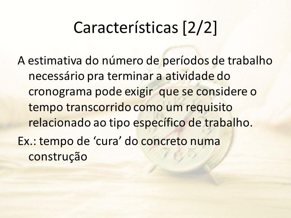 Características [2/2]